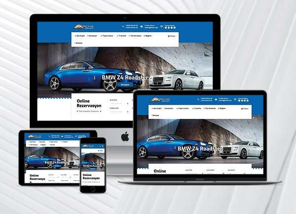 Rent A Car Scripti  Road v3.5